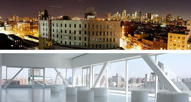 Space Rental :: New Museum